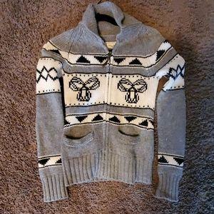Aritizia sweater